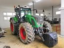 RS1 - instalace na Fendt Varioguide ready